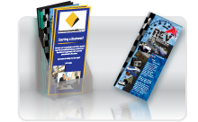 Click for more info about Rack Cards